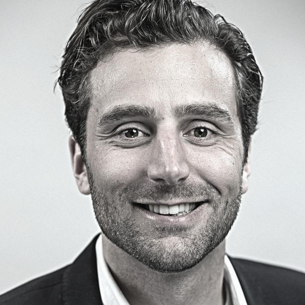 Raoul Wijnberg Agency No9